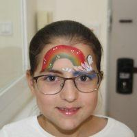 Summer Workshops Facepainting