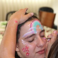 Facepainting Workshops