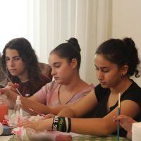 Facepainting Workshops