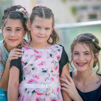 אחיות בת מצווה