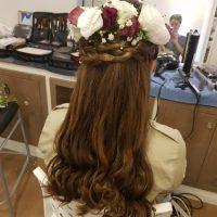מעצבת שיער בנוף אילון