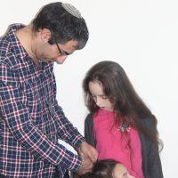 סדנה אבא ובת