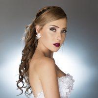 איפור ושיער כלה